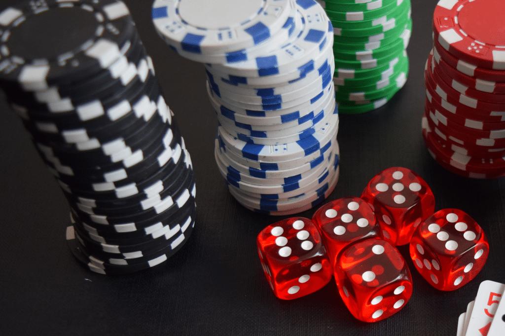 Online Casino Iban